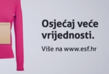 """Projekt """"Zaželi – program zapošljavanja žena"""""""