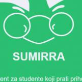 Nova aplikacija Sumirra
