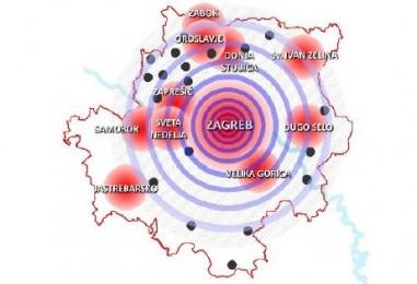 Predstavljen prijedlog Strategije razvoja Urbane aglomeracije Zagreb