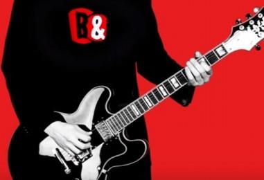Prvi singl zagrebačkog rock benda B& 'Problem'