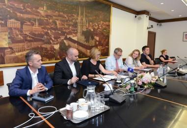 Priopćenje Bandića – mnogo pomogli Kamenskom, ali komunalna naknada ne može se otpisati