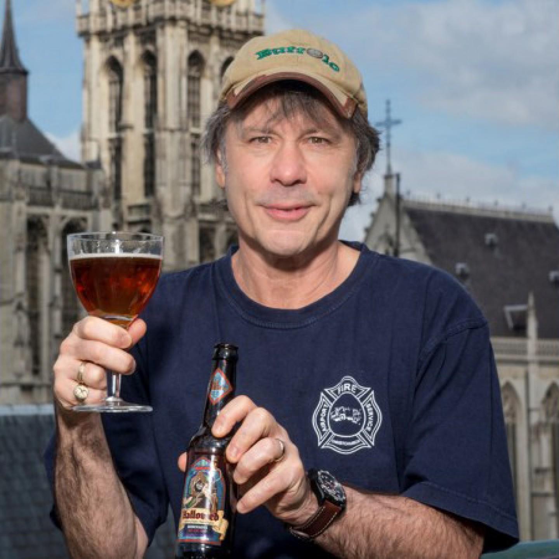 Stiže novo pivo Iron Maidena