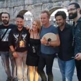 Grupa Buđenje u pulskoj Areni fantastičnim nastupom otvorila Stingov koncert