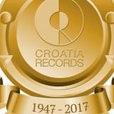 Croatia Records obilježava 70 godina postojanja