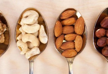 Orašasti plodovi u službi zdravlja