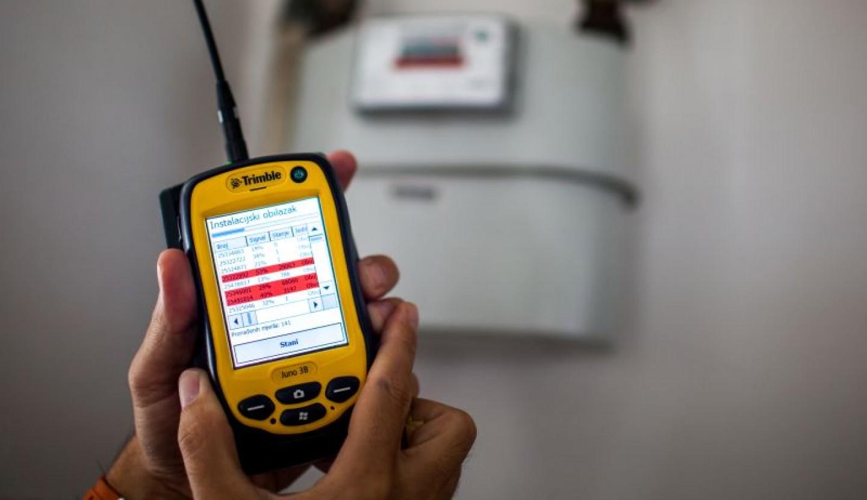 Preporuka potrošačima za sigurnu upotrebu plina