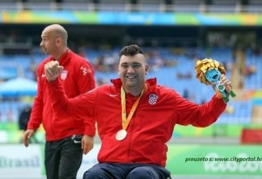 Velimir Šandor obranio svjetsku broncu