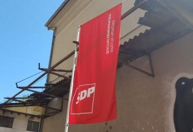 Na telefonskoj sjednici raspušten SDP u Novom Zagrebu – zapad