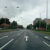 Privremena regulacija prometa- Slavonska, Branimirova, Kranjčevićeva