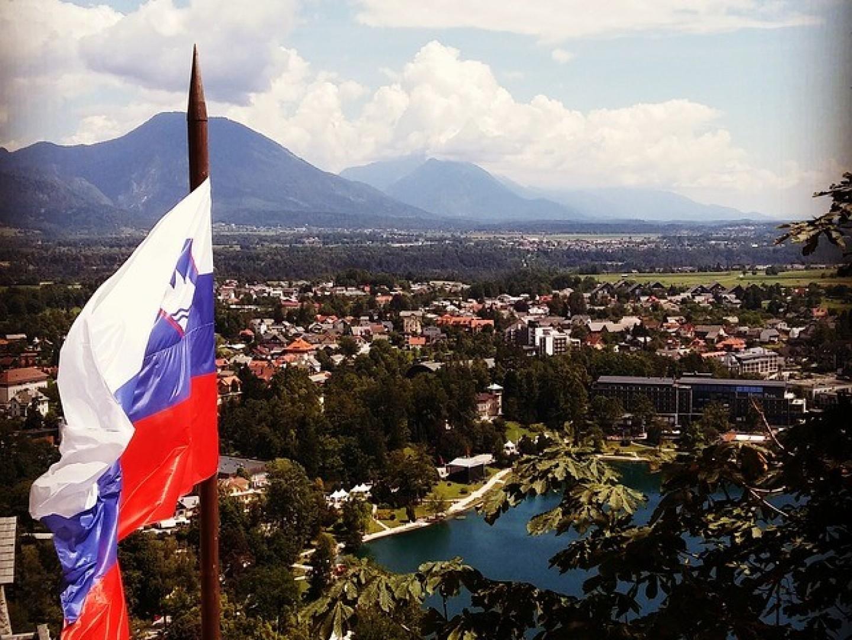 Lijepa naša Slovenija