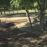 Sveučilišna bolnica Blato prenamijenjena u park