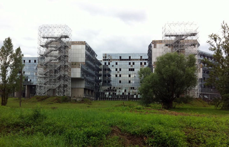 Ruglo na ulazu u Zagreb napokon postaje Sveučilišna bolnica