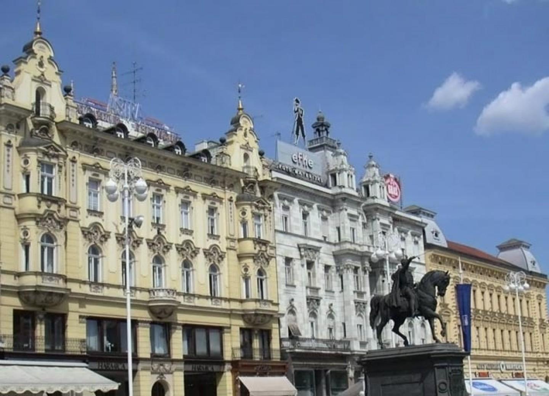 DHK će predlagati nazive ulica i trgova