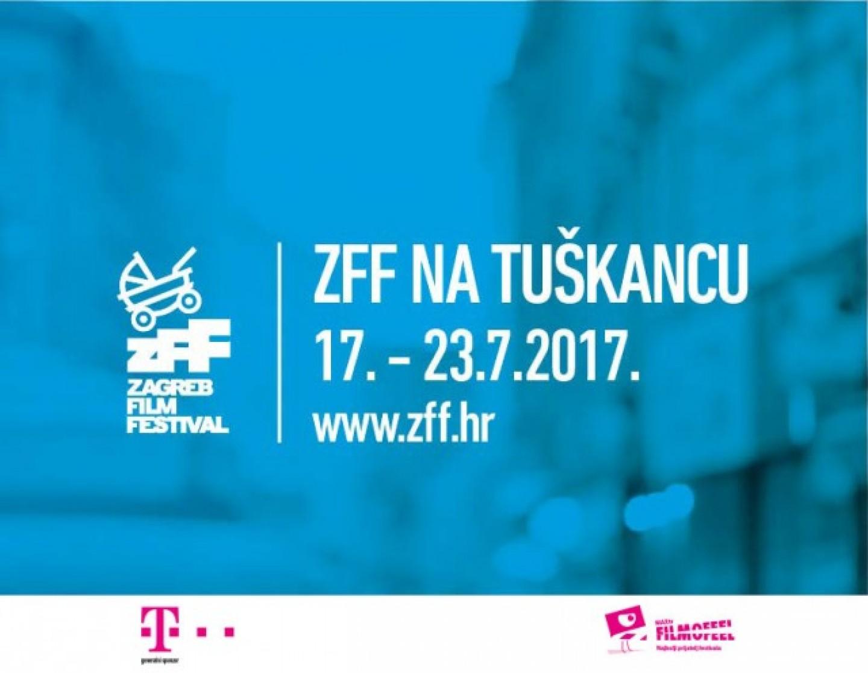 ZFF gostuje na Ljetnoj pozornici Tuškanac!