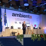 Otvoren 44. međunarodni sajam namještaja, unutarnjeg uređenja i prateće industrije – AMBIENTA