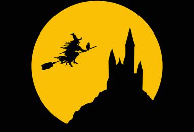 Komentar na Noć vještica – Metlokršćani?