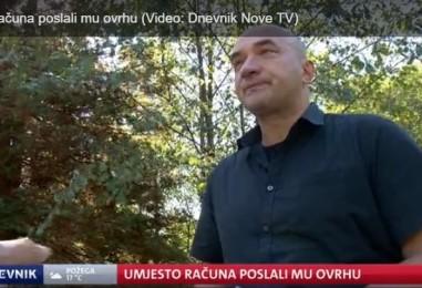SRAMOTA: KBC Zagreb NAMJERNO NE ŠALJE RAČUNE, da bi s odvjetnicima dijelili novac od OVRHA?!
