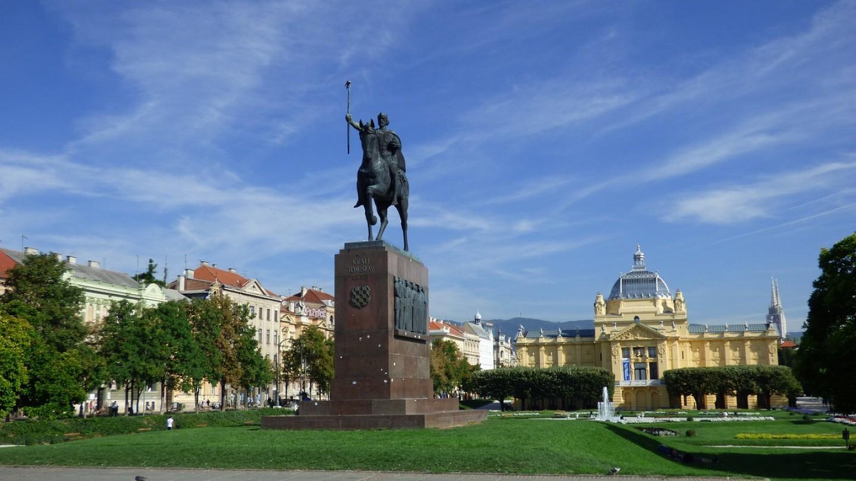 VIDEO Zagreb u 4K – snimka koja prikazuje skrivenu ljepotu metropole