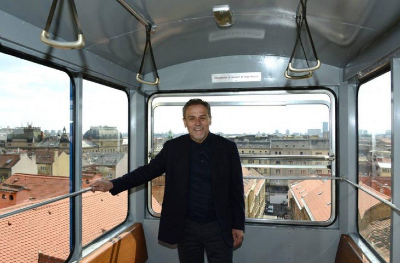 Milan Bandić otkrio što će u Zagrebu pojeftiniti do 50 posto