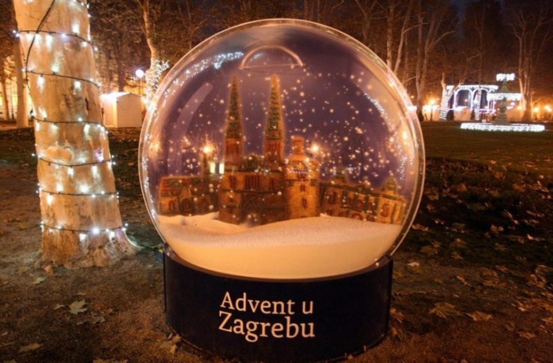 Što nas sve očekuje na ovogodišnjem Adventu u Zagrebu?