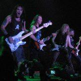 Iron Maiden ponovno u Hrvatskoj