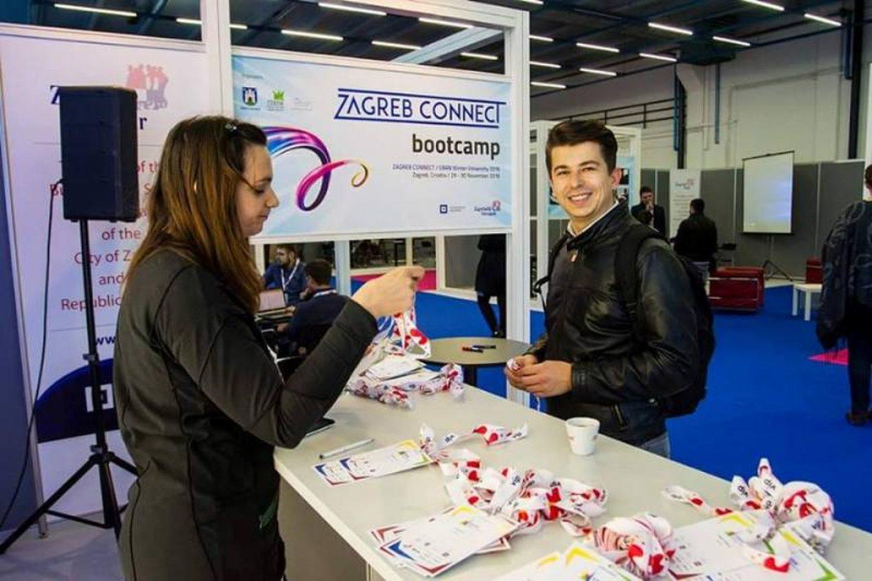 ZAGREB CONNECT 2017: I ove godine vrijedne nagrade za najbolje start-upove!