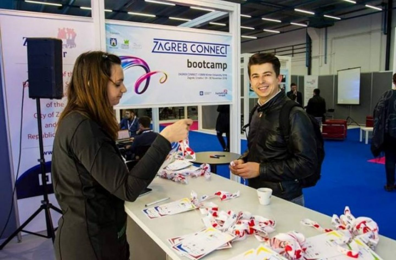 Odabrani su finalisti startup natjecanja Zagreb Connect 2017.!