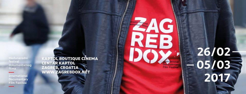 Ove nedjelje otvara se 13. međunarodni festival dokumentarnog filma ZagrebDox