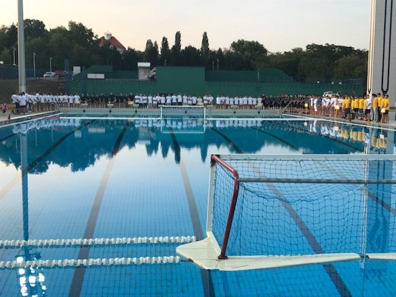 Na Šalati otvoren 30. međunarodni turnir Mali medo