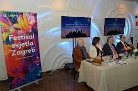 Raskošni festival svjetla ove godine na čak 19 lokacija