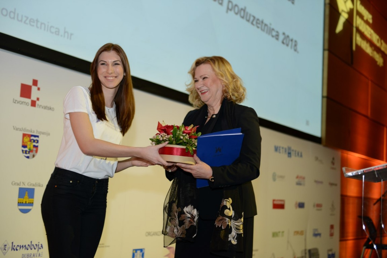 Otvoren treći Kongres poduzetnica jugoistočne Europe