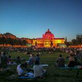 Od danas uživamo u glazbi na travi – započinje Zagreb Classic!