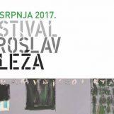 Na Krležinom Gvozdu 23 i još nekoliko gradskih lokacija održava se 6. festival Miroslav Krleža