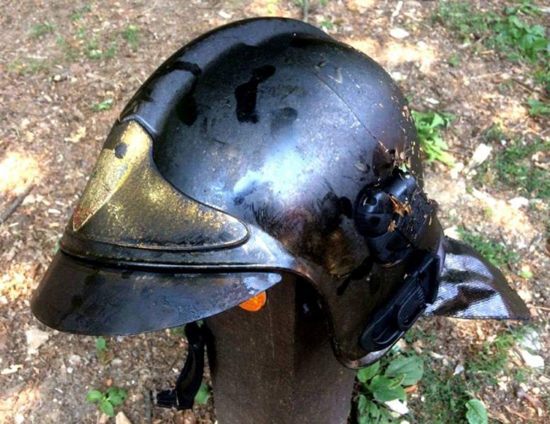 Hrabri vatrogasci koji su ugasili požar na Jelenovcu oduševili objavom na Facebooku