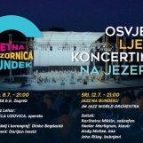 Glazbeno putovanje svijetom na kraju festivala na Bundeku