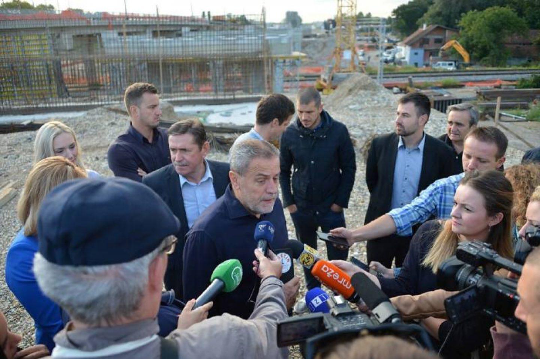 Gradonačelnik Bandić poslao pomoć poplavljenom Zadru