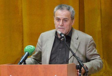 """Gradonačelnik Bandić: """"Njegov čin pred očima javnosti govori o osjećaju velike nepravde koja mu je učinjena"""""""