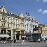 Početak javne rasprave o prijedlogu izmjena i dopuna Generalnog urbanističkog plana Zagreba