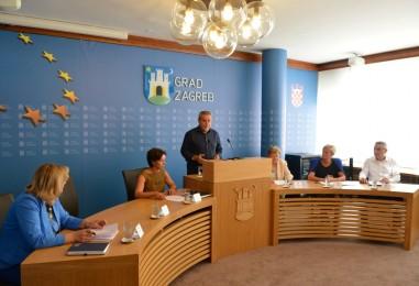 Bandić srezao plaće direktorima, pročelnicima i svojim savjetnicima