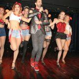 U Zagrebu otvoren Jazz & Cabaret klub Kontesa