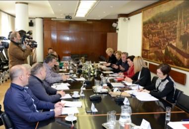 Igor Škrgatić iz HUP-a na čelu Gospodarsko socijalnog vijeća Grada Zagreba