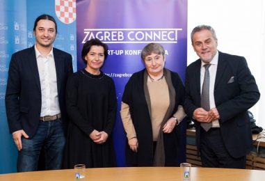 U tijeku su prijave za ovogodišnje Zagreb Connect natjecanje!