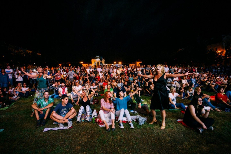Komedija Gala za najljepši mogući finale ovogodišnjeg festivala Zagreb Classic