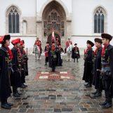 Kravat pukovnija poziva građane na vojno-povijesne igre povodom DANA KRAVAT PUKOVNIJE