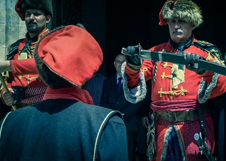 Kravat pukovnija produžuje natječaj za novake do 8. ožujka!