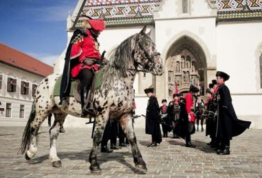U Londonu 5. ožujka gala event koji predstavlja Hrvatsku kroz povijest