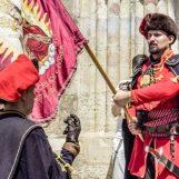 Kravat-pukovnija sutra otvara IV. Hrvatske svjetske igre!