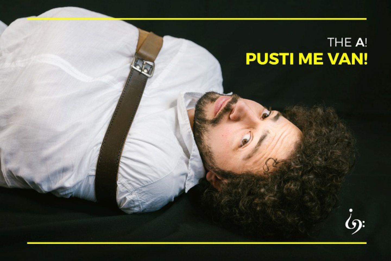 "Zagrebački bend The A! u novom singlu poručuje ""Pusti me van"""