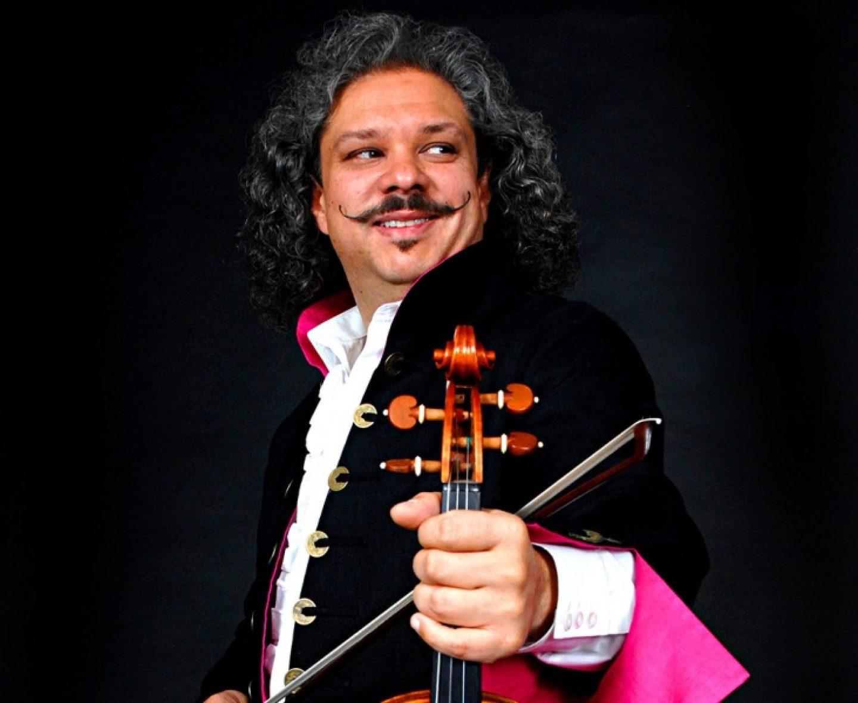 Kralj violine Roby Lakatos stiže na Zagreb Classic!
