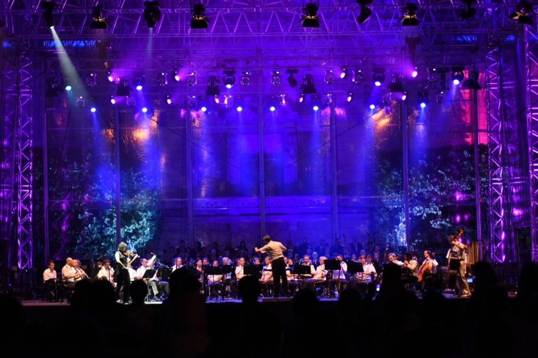 Slavna kantata Carmina Burana na Festivalu Zagreb Classic